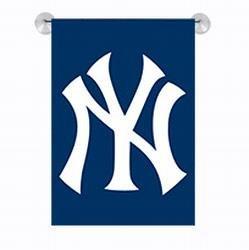 Party Animal MLB New York Yankees Garden Flag