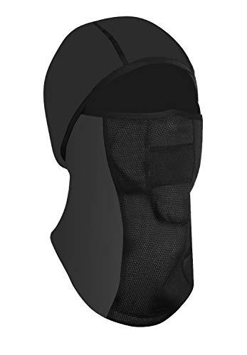 Achiou Winter Balaclava Ski Mask Face Mask Windproof Breathable for Men Women