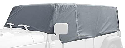 Rampage Jeep 1264 Breathable 4 Layer Car Cover