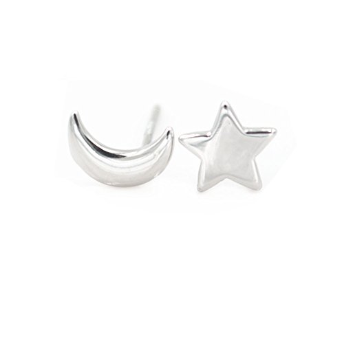 Wicary Pair Sterling Silver Earring product image