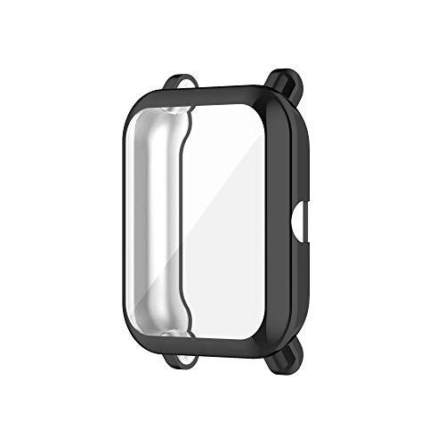 Protector De Pantalla Y Carcasa Amazfit Gts 2 Mini/bip U Pro
