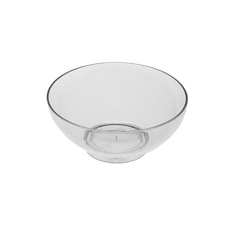 papstar 11206  Papstar 11206 Finger Food Bowls Diameter 7.2 x 3 cm Transparent Pack ...