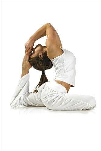 Yoga Notebook: Blank Journal Diary Log: Volume 9 Yoga 150 ...