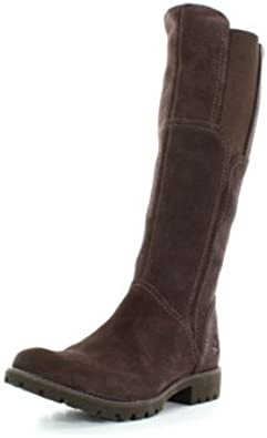 Timberland Atrus tall suede 26646, Bottes Femme taille 40
