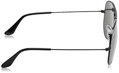 Ray-Ban Rb3025 Classic Aviator Sunglasses 3
