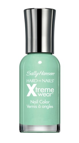 Amazon.com : Sally Hansen Xtreme Wear Nail Color, Mint Sorbet, 0.4 ...