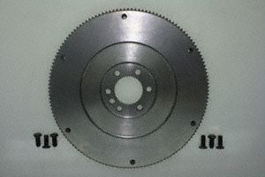 Sachs NFW1043 Clutch Flywheel by Sachs (Image #1)