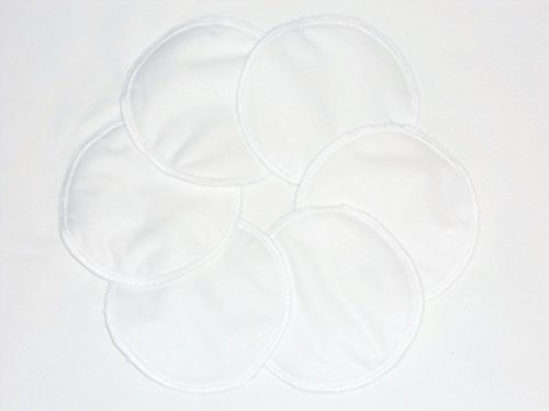 Jona's Creation, Reusable Nursing Pads Leak Proof / Washable