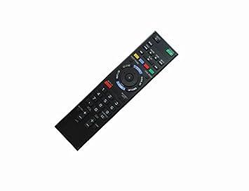 Sony BRAVIA KDL-40EX621 HDTV Treiber