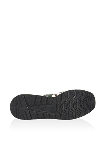 Asics Gt-Ii, Zapatillas de Running Unisex Adulto Musgo / Blanco