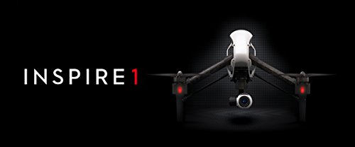 DJI Inspire 1 with Dual Remotes FREE Quadrocopter Lanyard/Neck Strap