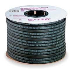250 ft. Self Regulating Heating Cable, 120V