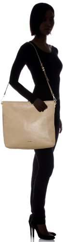 Hobo Light Coach Madison Leather Gold Tan ZZqCvw