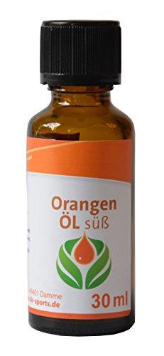 KK Hygiene Ätherische Öle orange, 1er Pack (1 x 0.03 l)