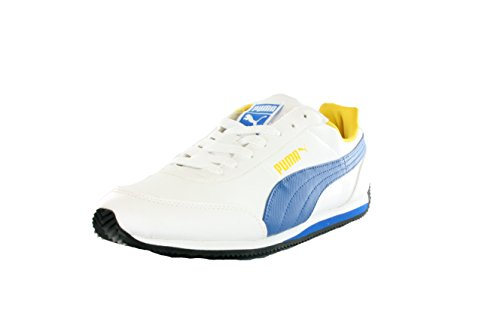 Puma - Fashion / Mode - Rio Racer S/l - Taille 40 - Blanc
