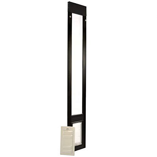 Endura Flap Pet Door Thermo Panel 3e - Large Flap (10' x 19'), Height...