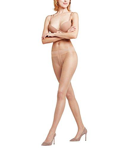 Falke Women's Lunelle 8 Shimmer Tight, Golden, X-Large