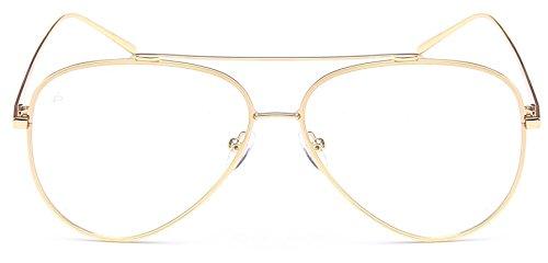 "PRIVÉ REVAUX ""The Philanthropist"" [Limited Edition] Handcrafted Designer Eyeglasses With Anti Blue-Light Blocking Lenses For Men & Women (Optical - Eyeglasses Custom"