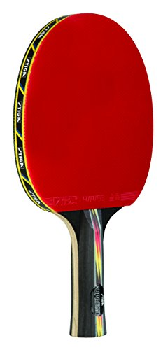Review STIGA Supreme Table Tennis