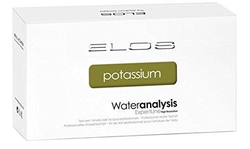 Elos AquaTest Potassium (K) Test Kit