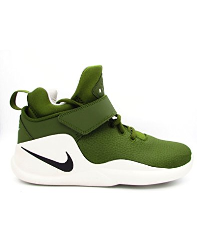 find great online NIKE Men's Kwazi Basketball Shoes Black-black/Volt/Reflective Silv cheap 2015 cheap real finishline free shipping real buy cheap lowest price Br8QODN