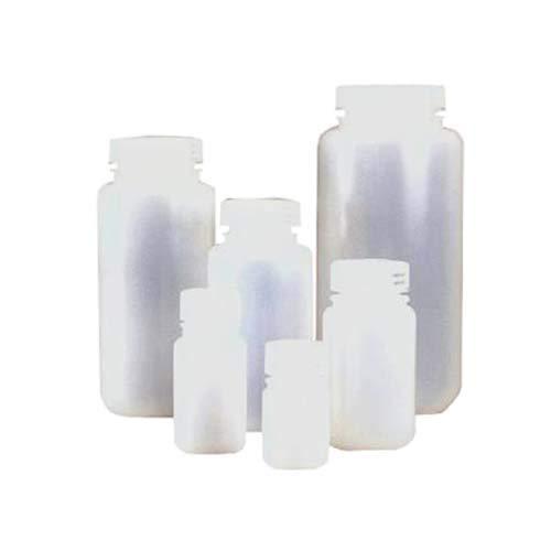 Large Nalgene 2120-0005 Wide-Mouth Bottle 2L HDPE
