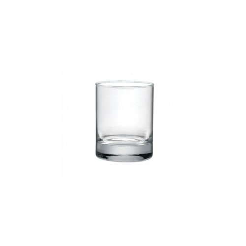 Bormioli Rocco 4959Q537 Cortina 10-1/2 Oz. Rocks Glass - 36 / CS by Steelite