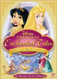 Disney Princess Enchanted Tales Follow Your Dreams