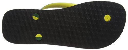 Mixte 0090 noir Multicolore Havaianas Mix Brasil Tongs Adulte qWCO4tz