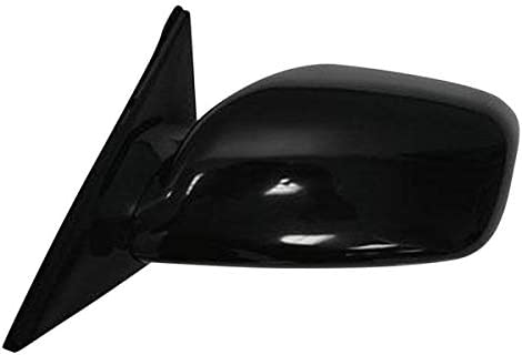 OE Quality Replacement Value Driver Side Power View Mirror Heated, Foldaway