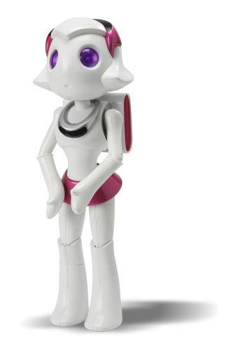 Manley Tekno Best Friend Robot, Sakura