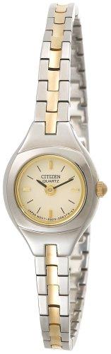 Citizen Women's EK3294-53A Two-Tone Stainless Steel Dress Watch