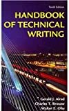 Technical Communication 10e and Handbook of Technical Writing 10e, Markel, Mike and Alred, Gerald J., 1457632845