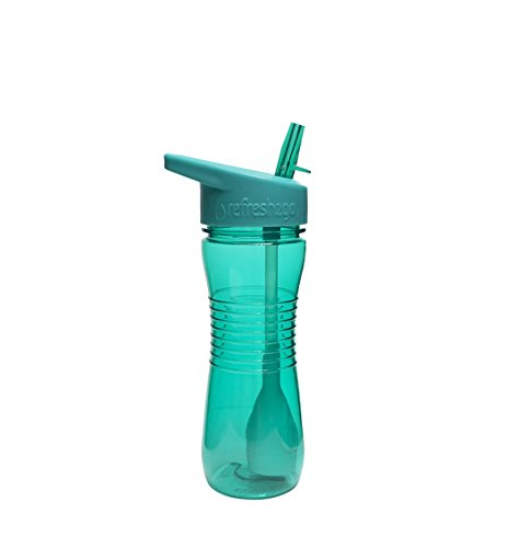 refresh2go Junior Filtered Water Bottle product image