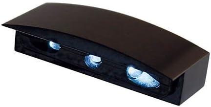Shin Yo Micro Led Nummernschildbeleuchtung Mit Alu Gehäuse Auto