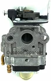 MAC Genuine Allister MBCP254 & MGTP254 Strimmer Carburettor 123054025/1: Amazon.co.uk: Kitchen & Home