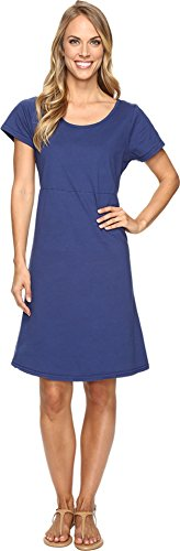 Sadie Clothing - Fresh Produce Women's Sadie Dress Moonlight Blue Dress