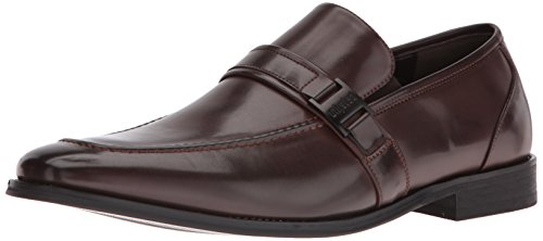 Kenneth Cole Unlisted Men's Mu-Stash Slip-On Loafer