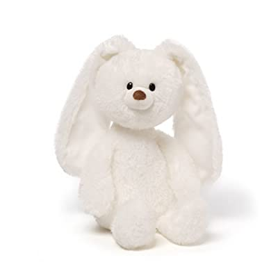 "Gund Easter Floppy Bunny 13"" Plush"