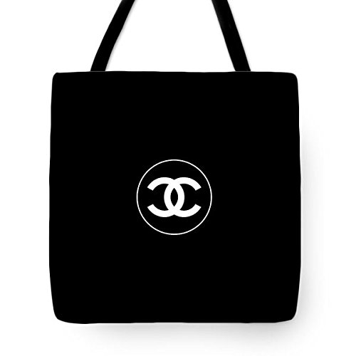 トレスシック Black Tote Bag B07C3JMHL2