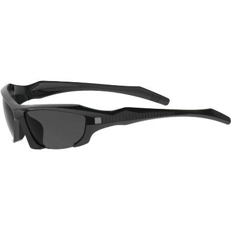 5.11 Tactical 52035 Burner Half Frame Sunglasses (Set of 3), Black