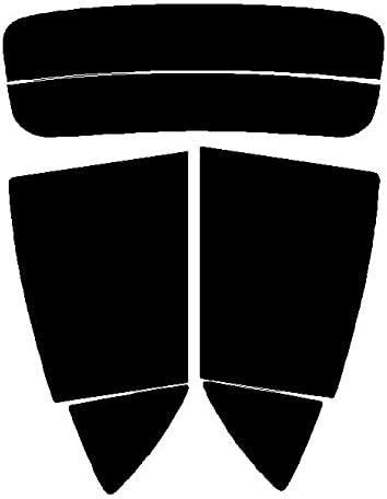 AUTOMAX izumi リア (s) アクア NHP10 (5%) カット済み カーフィルム NHP10系 トヨタ