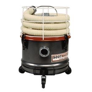 Mastercraft Industries, Inc. 641M *Mastercraft Soot-Master Vacuum