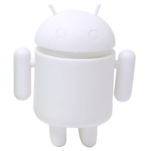 Japan Limited Package Android [Droid] Mini Collectible (Standard Edition / blank) (japan import) Japan Ltd Mini