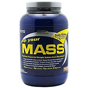 - MHP Up Your Mass