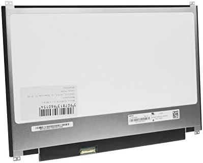 "Green Cell PRO Schermo Display per HP Compaq Envy X360 13-AG0005UR - 13.3"" 1920x1080 IPS 30pin Matte LED Screen"