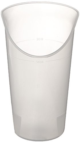 Maddak Nosey Cup, Transparent ()