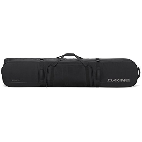 Dakine High Roller Snowboard Bag, Black, 165 - Dakine Padded Snowboard Bag