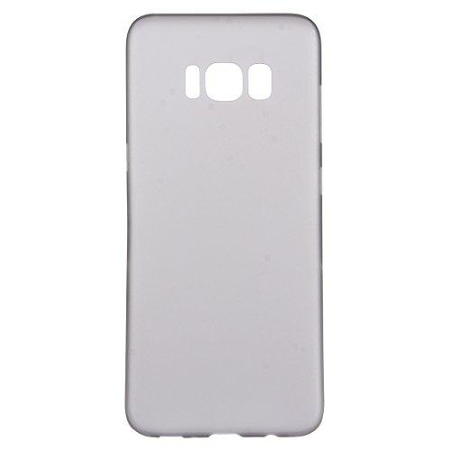 Carcasas y fundas Móviles, Para la galaxia S8 Samsung ultra-fino heló la caja de la cubierta protectora de los PP ( Size : Sas3217h )