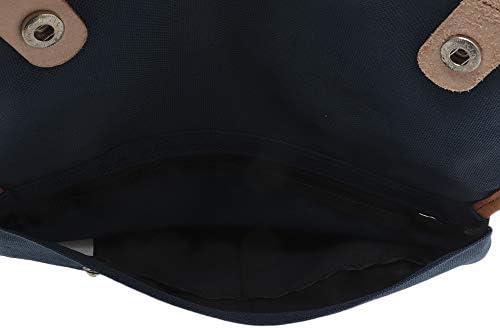 ショルダーバッグ ARC ミニフラップ C5-014 NV 5